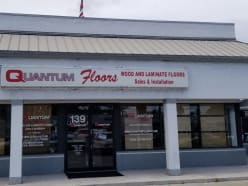 Quantum Floors FTL - 139 E Oakland Park Blvd Fort Lauderdale, FL 33334