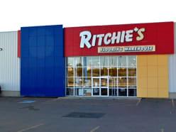 Ritchie's Flooring Warehouse - 19 Plaza Blvd Moncton, NB E1C 0E8