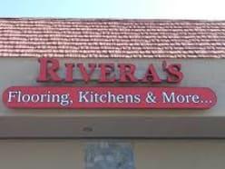 Riveras Flooring Kitchens & More - 19239 Cortez Blvd Brooksville, FL 34601