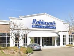 Robinsons Interiors  - 110 E Alluvial Ave Fresno, CA 93720