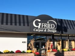 G. Fried Carpet - 495 NJ-17 Paramus, NJ 07652