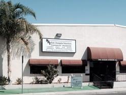 San Joaquin Interiors Inc. - 4608 District Blvd Bakersfield, CA 93313