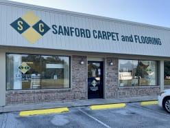 Sanford Carpet and Flooring - 2553 Park Dr Sanford, FL 32773
