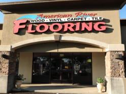 American River Flooring & Painting - 8510 Madison Ave Fair Oaks, CA 95628