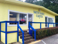 Smith Family Carpets Inc - 7865 Pine Forest Rd Pensacola, FL 32526