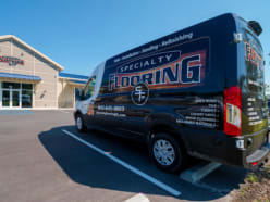 Specialty Flooring SC - 76 Hazzard Creek Rd Ridgeland, SC 29936