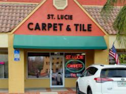 St. Lucie Carpet & Tile - 755 NW Federal Hwy Stuart, FL 34994
