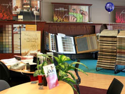 Supreme Floor Covering - 705 N Euclid Ave Bay City, MI 48706
