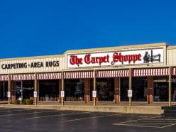 The Carpet Shoppe Inc - 1827 E Seminole St Springfield, MO 65804