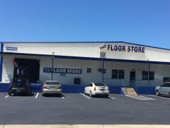 THE FLOOR STORE - 10025 Ulmerton Rd Largo, FL 33771
