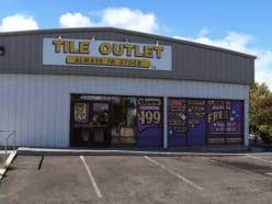 Tile Outlet - 1356 S Carson St Carson City, NV 89701