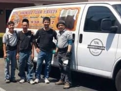 Total Hardwood Flooring - 862 N 10th St San Jose, CA 95112