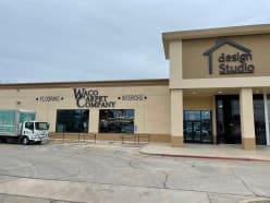 Waco Carpet Company, Inc. - 4809 W Waco Dr Waco, TX 76710