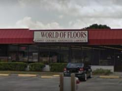World Of Floors Florida - 8505 E Adamo Dr Tampa, FL 33619