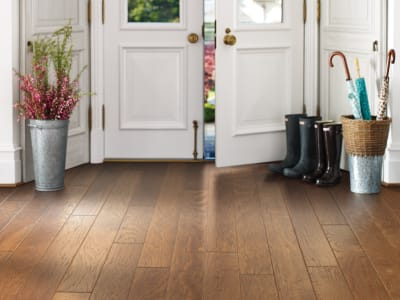 Room Scene of Mineral King 5 - Hardwood by Shaw Flooring