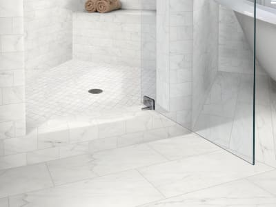 Room Scene of Maximus 12x12 - Tile by Shaw Flooring