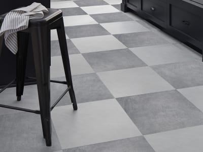 Room Scene of Adura Flex Tile - Vinyl by Mannington