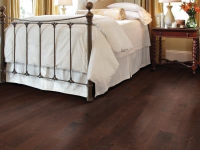 Room Scene of Brooksville - Hardwood by Shaw Flooring
