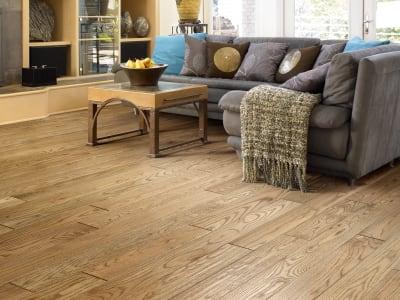 Room Scene of Montgomery - Hardwood by Shaw Flooring