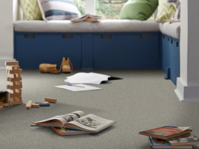 Room Scene of You Know It - Carpet by Shaw Flooring