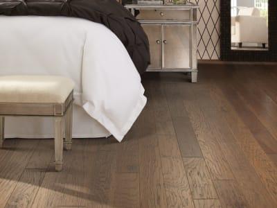Room Scene of Arbor Place - Hardwood by Shaw Flooring