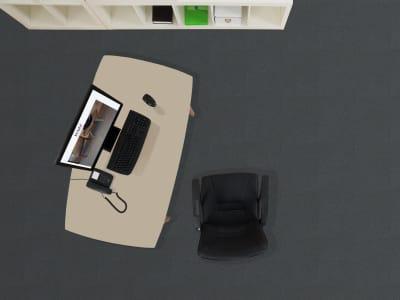 Room Scene of Animated - Carpet by Engineered Floors