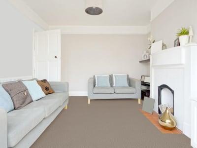 Room Scene of Serenity - Carpet by Engineered Floors