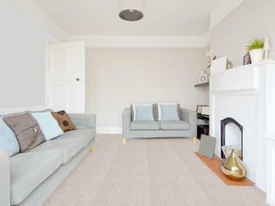Room Scene of Epic I - Carpet by Engineered Floors