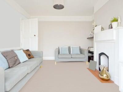 Room Scene of Concord - Carpet by Engineered Floors