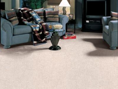 Room Scene of Added Pizazz - Carpet by Mohawk Flooring