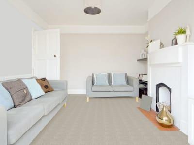 Room Scene of West Brow - Carpet by Engineered Floors