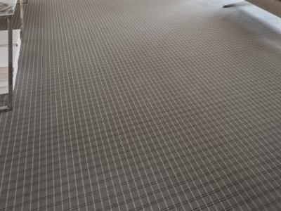 Room Scene of Familiar Frame - Carpet by Mohawk Flooring