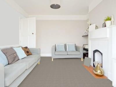 Room Scene of Remarkable II - Carpet by Engineered Floors