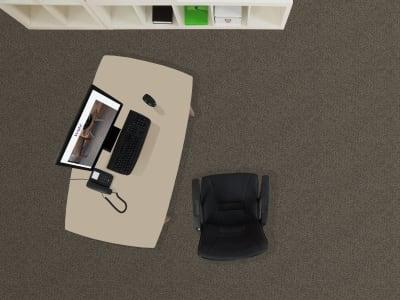 Room Scene of Segment - Carpet by Engineered Floors