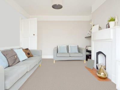 Room Scene of Mardi Gras - Carpet by Engineered Floors