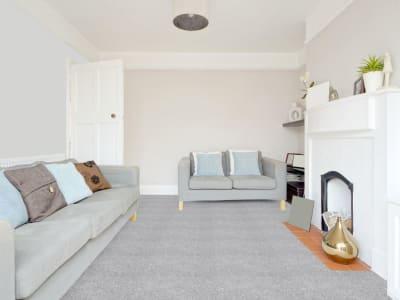 Room Scene of Easy Living I - Carpet by Engineered Floors