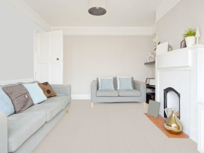 Room Scene of South Shore - Carpet by Engineered Floors