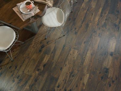 Room Scene of Acacia - Hardwood by Shaw Flooring