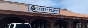 Carpet Planet - 3645 Citadel Dr S Colorado Springs, CO 80909