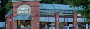 Flooring America Fairfax - 9979 Main St Fairfax, VA 22032