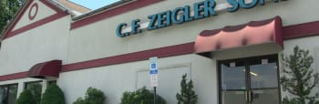 CHARLES F. ZEIGLER SONS, INC. - 1110 W Elm Ave Hanover, PA 17331