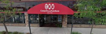 EMW Furniture Co, Inc. - 2141 S Broadway Denver, CO 80210