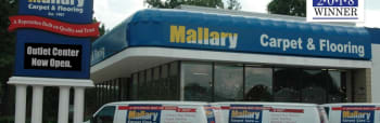 Mallary Carpet & Flooring - 406 Crain Hwy N Glen Burnie, MD 21061