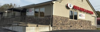 Oser Paint & Flooring - 100 Trackside Dr Georgetown, KY 40324