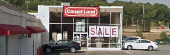 Carpet Land Inc. - 936 York Rd Towson, MD 21204