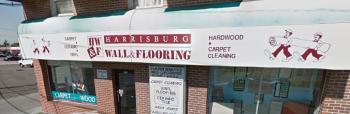 Harrisburg Wall & Flooring - 1914 Paxton St Harrisburg, PA 17104