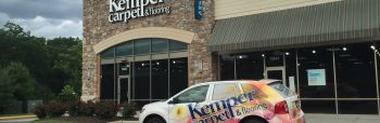 Kemper Carpet & Flooring - 7937 Stonewall Shops Square Gainesville, VA 20155