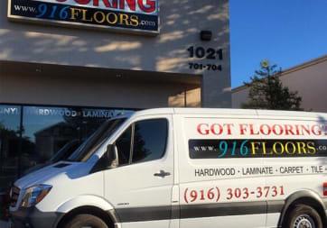 916 Floors Inc. - 1021 Junction Blvd, Roseville, CA 95678