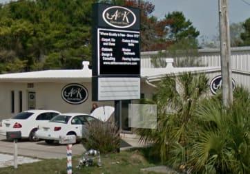 A & K Floors & More - 205 FL-79, Panama City, FL 32413
