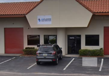 A B Floors & Restoration - 4471 Parkbreeze Ct, Orlando, FL 32808